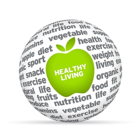 Nutrition Counseling & Healthy Living Coaching