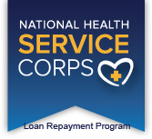 National Health Service Corps - Loan Repayment Program